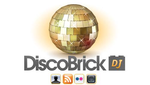 """DiscoBrickDJ"""