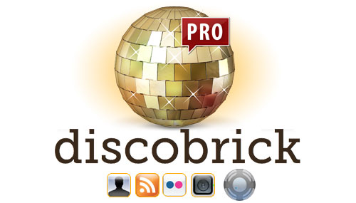 """""""DiscoBrick"""""""